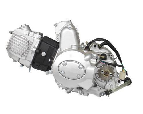 двигатель мопеда дельта