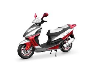скутер Viper Storm 50