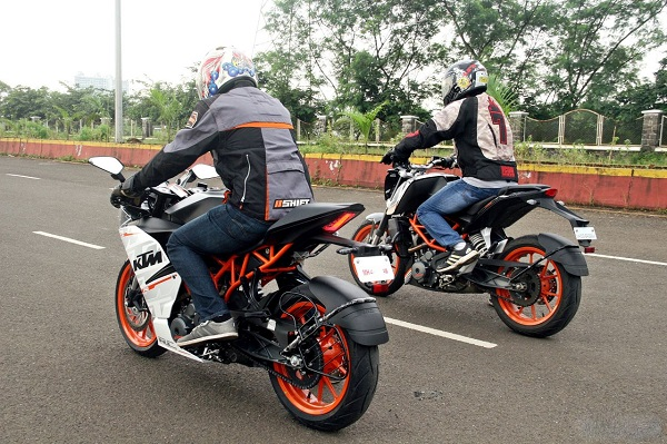 Ktm Rc Side Stand Price India