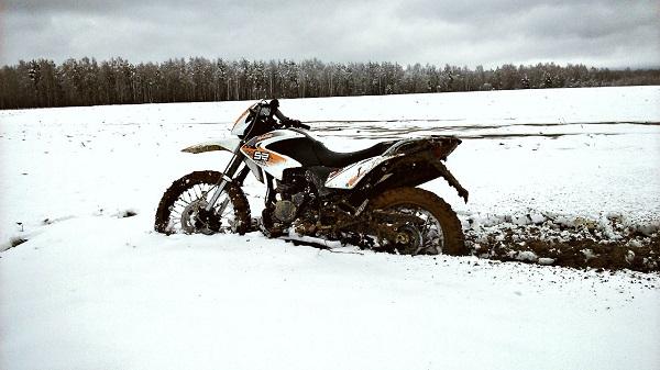 мотоцикл барс 250 фото