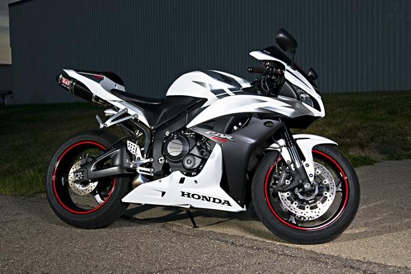 фото мотоциклы спортивные