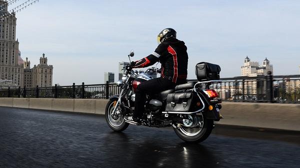 мотоцикл ибрис гарпия