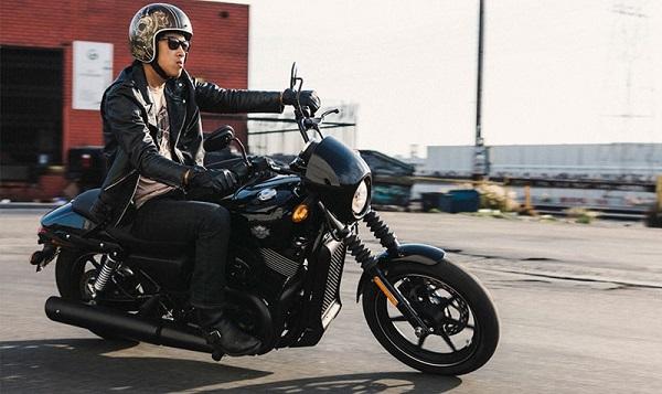 обои Harley Davidson