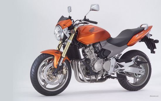 Honda CB 600 Hornet - обзор и технические характеристики