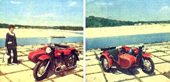 мотоцикл мт