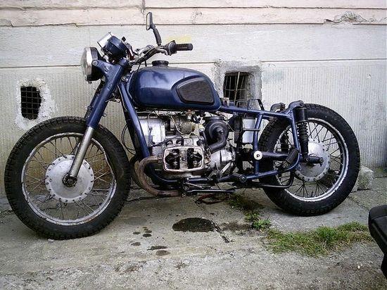 Мотоцикл Днепр МТ 10 - обзор и технические характеристики