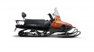 Новый Ямаха Викинг 540