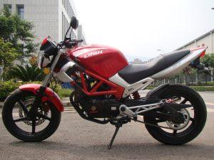 Мотоциклы Lifan спортивные