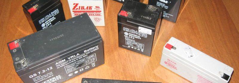 Как заряжать гелевый аккумулятор в домашних условиях 446