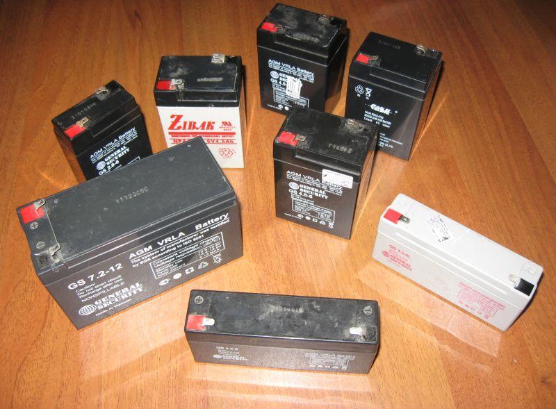 Гелевый аккумулятор - как восстановить в домашних условиях? Как восстановить гелевый аккумулятор скутера?