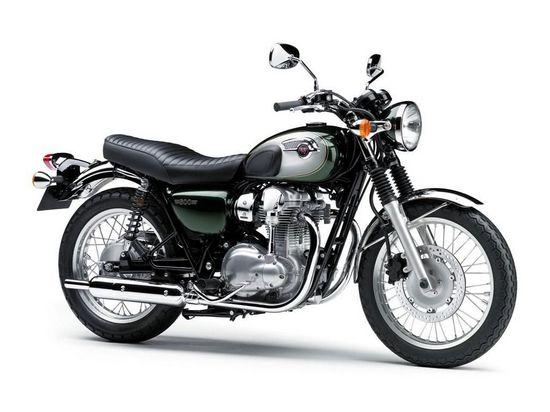 Классы мотоциклов