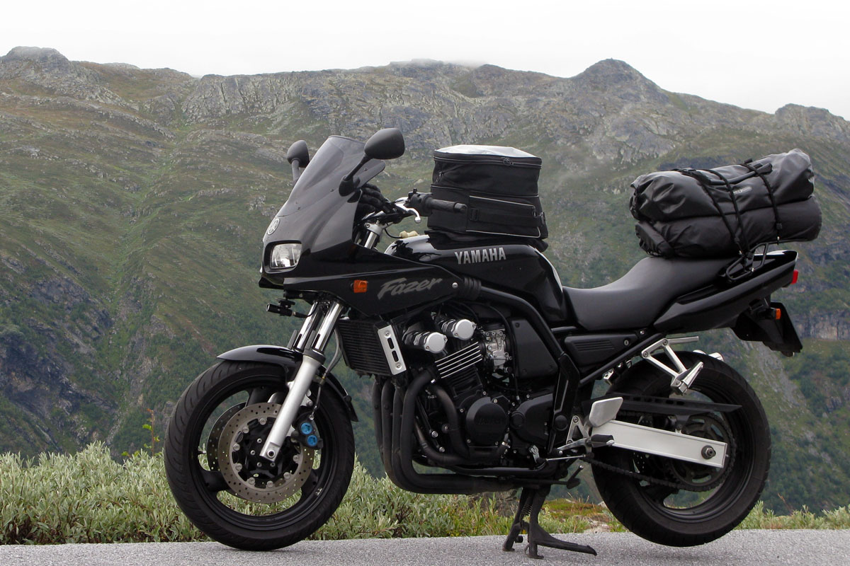 Yamaha yzf600r thundercat: технические характеристики ...