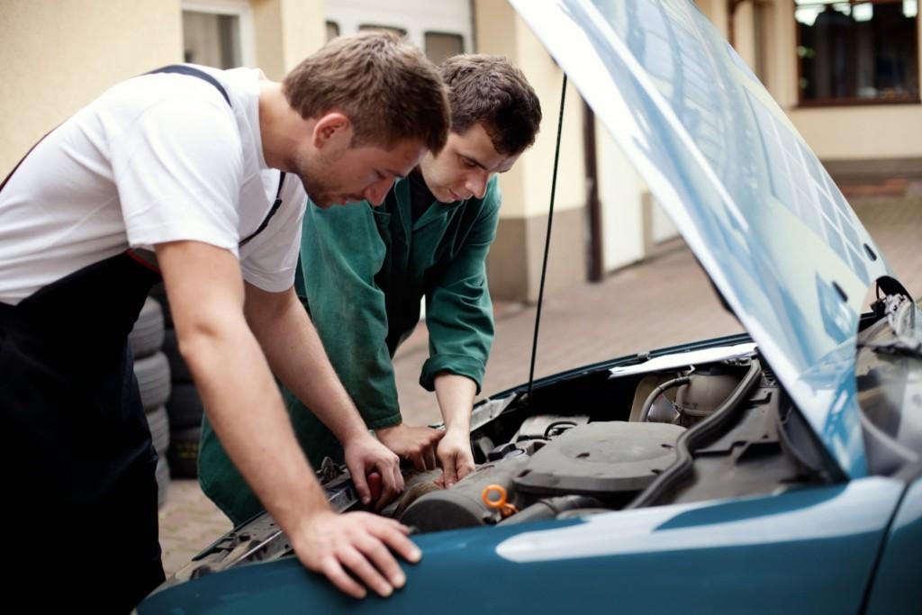 Как выбрать автомобиль с пробегом основные нюансы