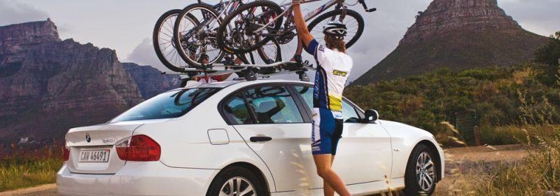 крепление для велосипеда на машину обзор