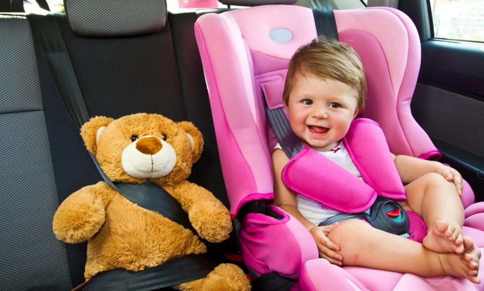 автомобильные кресла для детей какие нельзя покупать