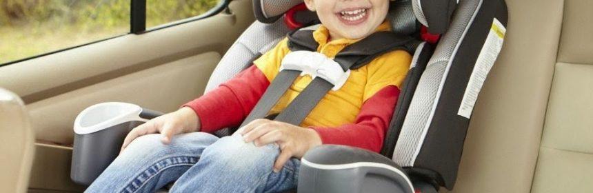 автомобильные кресла для детей как выбрать
