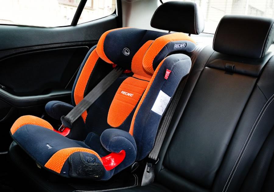 автомобильные кресла для детей что купить