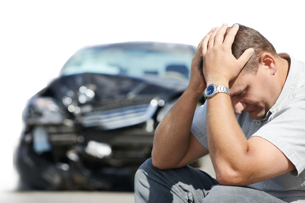 независимая оценка автомобиля после ДТП фото