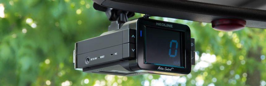 видеорегистратор с радаром обзор