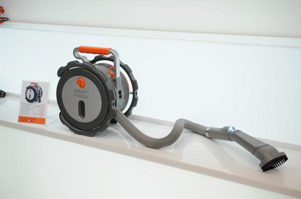 пылесос для машины Berkut Smart Power SVC-800