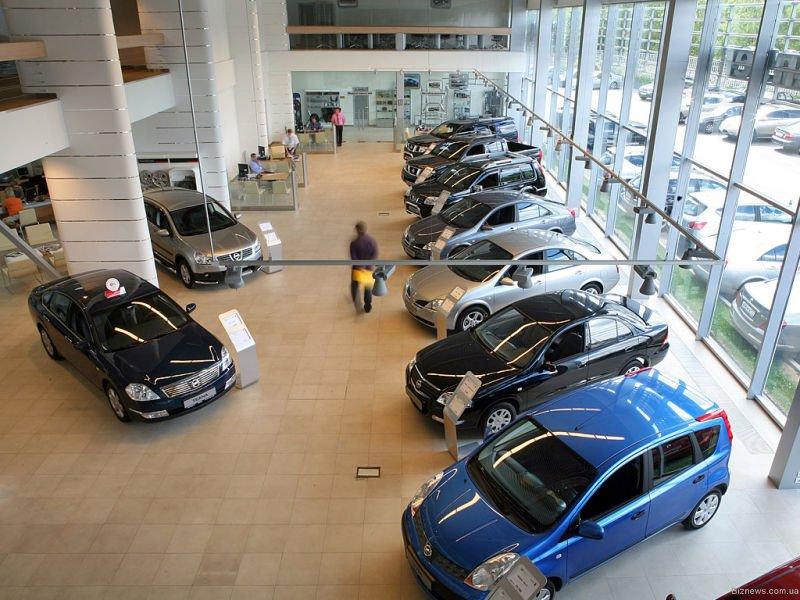 автокредиты на подержанные автомобили из автосалона