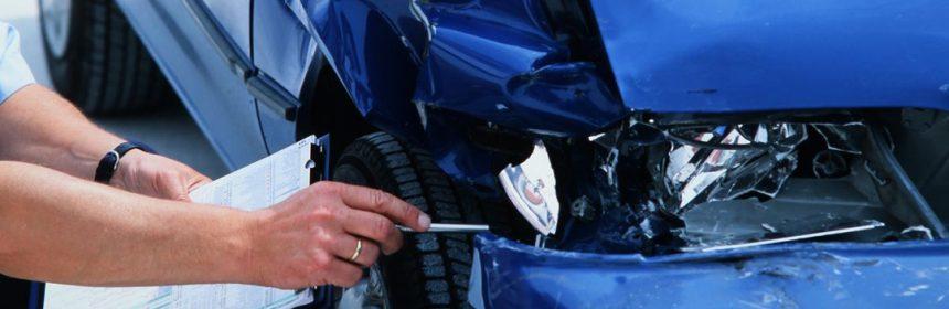независимая оценка автомобиля после ДТП статья