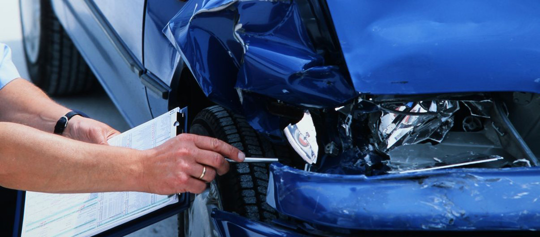 независимая экспертиза ущерба авто
