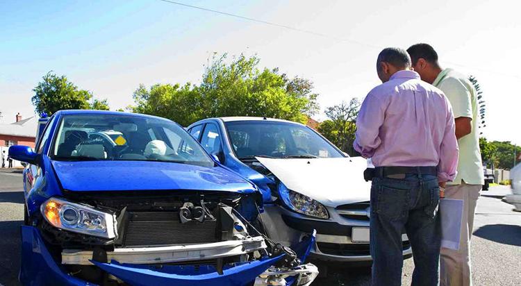 независимая оценка автомобиля после ДТП когда нужна