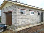 Строим гараж своими руками — как и из чего строить?