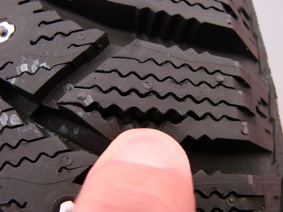 какую резину выбрать на зиму нешипованная резина