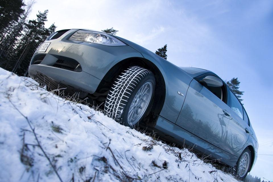 какую резину выбрать на зиму и какие шины лучше