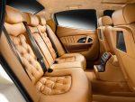 Ремонт кожаных сидений автомобиля в зависимости от типа повреждения
